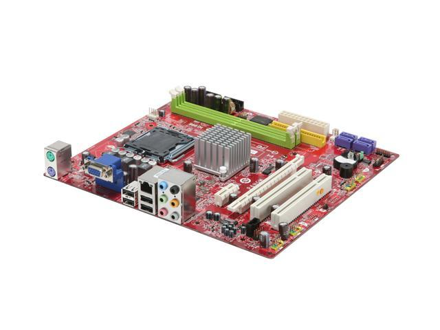msi p6ngm ethernet controller driver