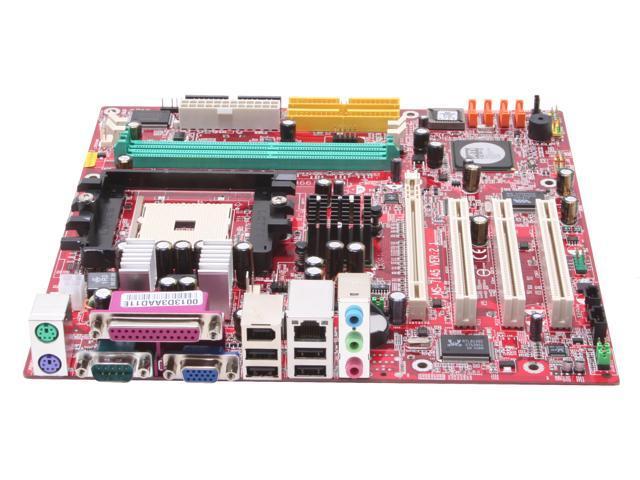 ATIAMD SB400 TREIBER