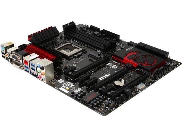 MSI Z87-G43 GAMING QUALCOMM LAN WINDOWS 8 X64 TREIBER