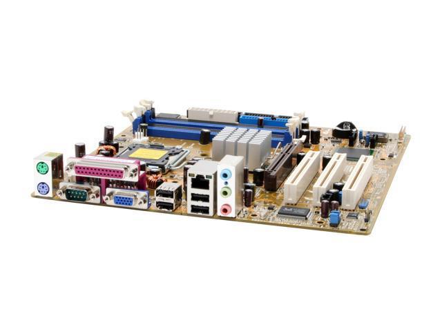 Download Drivers: Asus P5P800-VM Realtek Audio