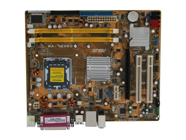 asus p5kpl vm s motherboard drivers download
