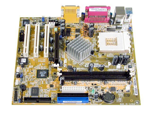 ASUS A7N266 VM AUDIO VGA LAN CHIPSET TREIBER HERUNTERLADEN