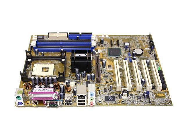 ASUS P4P800SE ETHERNET DRIVER FOR MAC