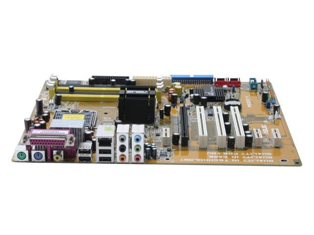 ASUS MOTHERBOARD P5GD2-X WINDOWS 7 DRIVERS DOWNLOAD