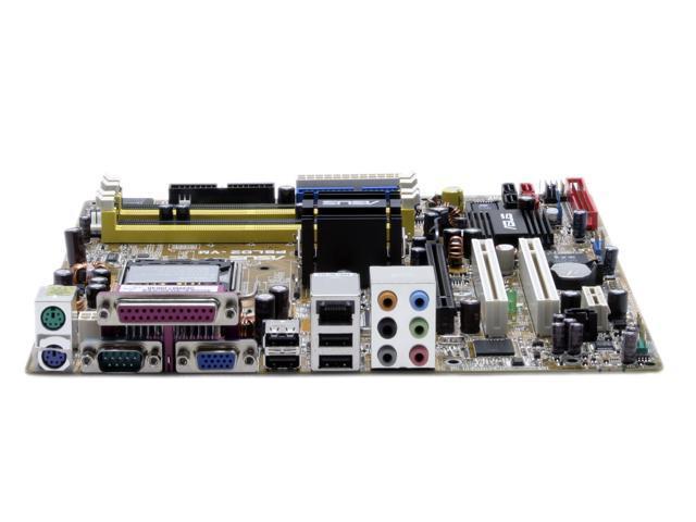 ASUS P5LD2-VM LAN WINDOWS 8.1 DRIVERS DOWNLOAD