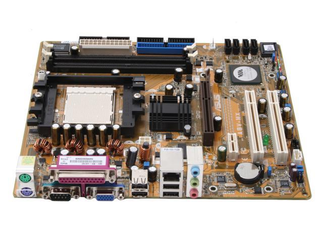 ASUS VIA VT8251 TREIBER WINDOWS XP