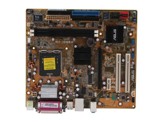 ASUS P5RD1 VM VIDEO DRIVERS FOR WINDOWS DOWNLOAD