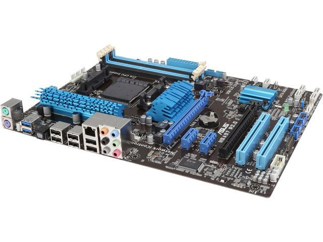 Refurbished: ASUS M5A97 R2 0-R ATX AMD Motherboard with UEFI BIOS -  Certified - Grade A Certified Refurbished - Newegg ca