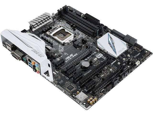 ASUS Z170-A RST DRIVER FOR WINDOWS MAC