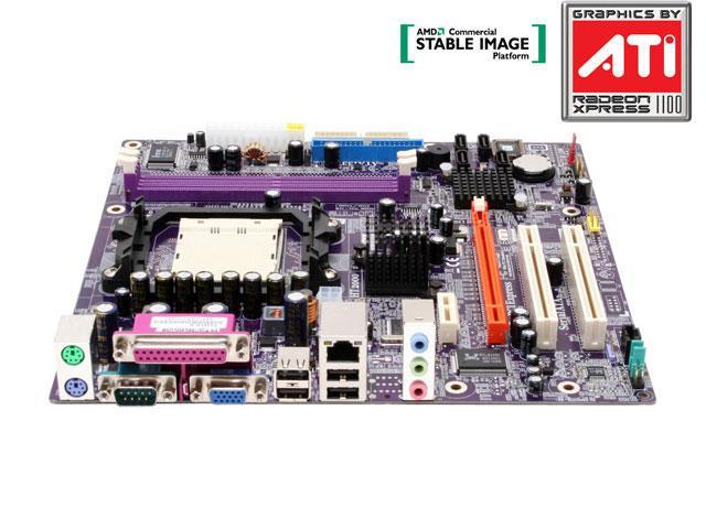 DRIVER: ATI RADEON XPRESS 1100 GRAPHICS