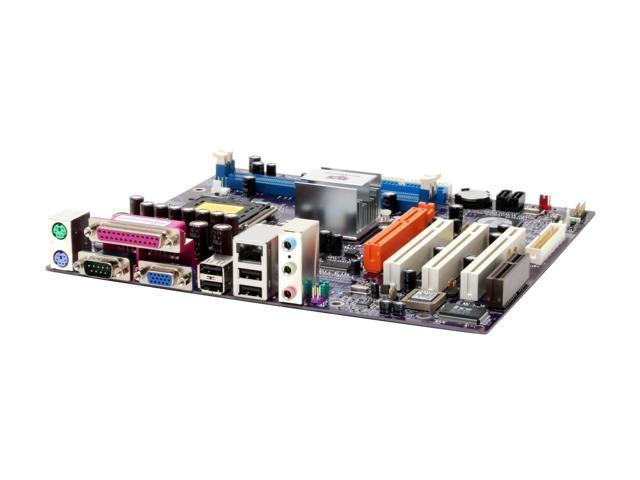 NEW DRIVERS: P4M800-M7 MOTHERBOARD