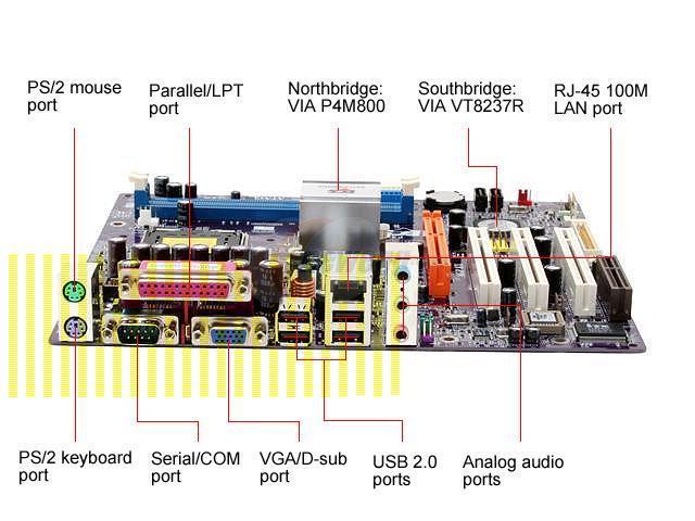 P4M800-M7 REV 3.1 VGA DRIVER FREE