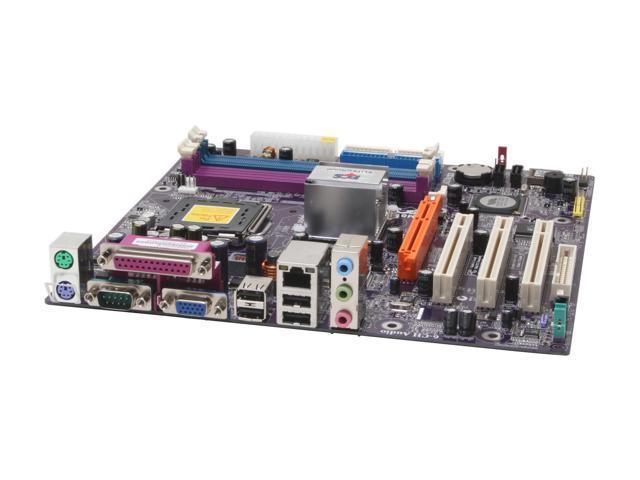 ECS P4M800PRO-M VGA WINDOWS 10 DRIVER