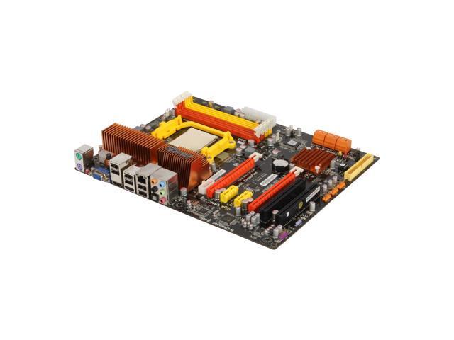 ECS BLACK SERIES A790GXM-AD3 AM3 AMD 790GX HDMI ATX AMD Motherboard -  Newegg com