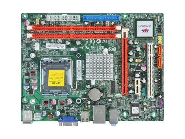 ECS G31T-M9 LAN WINDOWS 8 X64 TREIBER