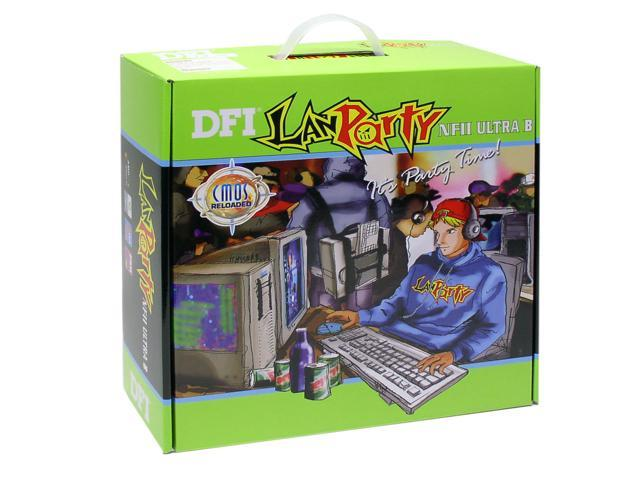 LANPARTY NF2 ULTRA B DRIVER FOR WINDOWS 10