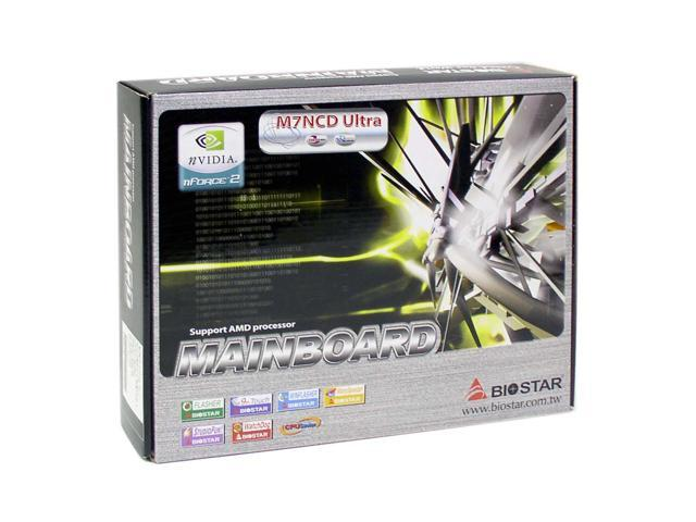 BIOSTAR M7NCD ULTRA RAID DRIVER DOWNLOAD