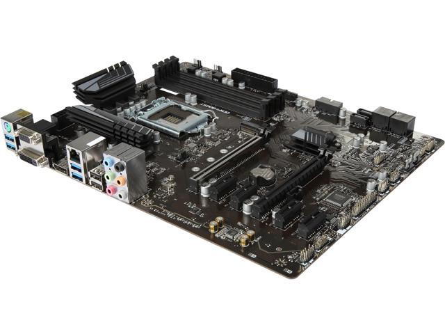 MSI Z370-A PRO LGA 1151 (300 Series) ATX Intel Motherboard - Newegg com