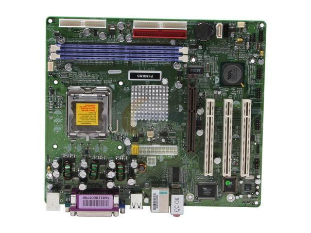 DRIVERS: P4MBMS MOTHERBOARD