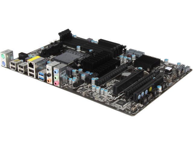 ASRock 970 PRO3 R2 0 AM3+/AM3 ATX AMD Motherboard with UEFI BIOS - Newegg ca