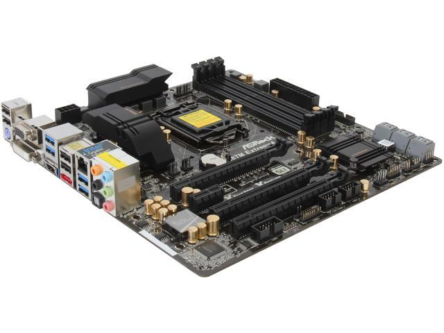 ASROCK Z87M EXTREME4 INTEL SMART CONNECT DRIVER (2019)