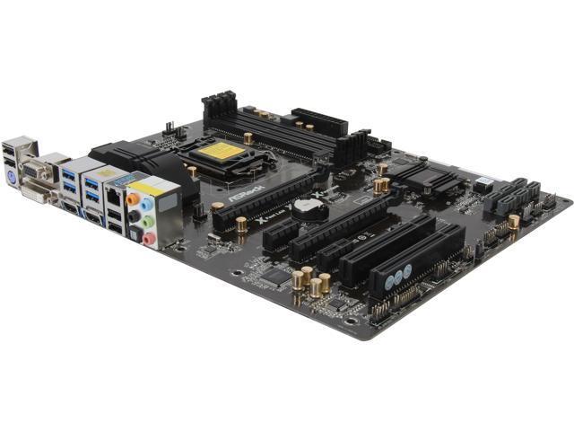 ASRock Z87 Pro4 64x