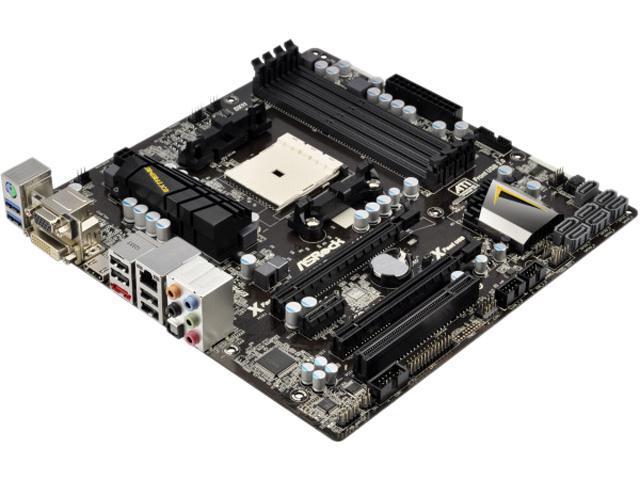 NEW DRIVER: ASROCK FM2A85X EXTREME4-M AMD SATA RAID