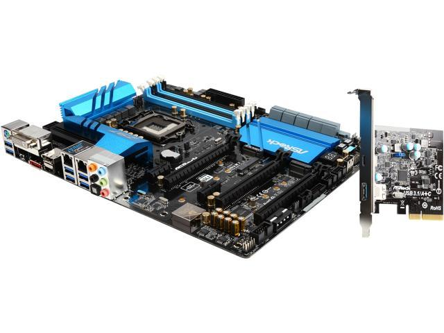 DRIVER FOR ASROCK Z97 EXTREME6/AC INTEL SMART CONNECT