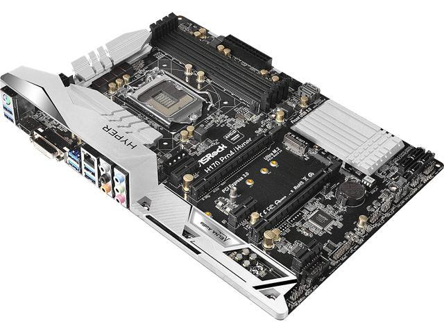 ASROCK H170 PRO4HYPER WINDOWS DRIVER