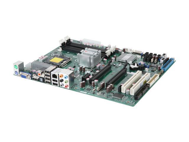 SUPERMICRO MBD-C2SEA-O LGA 775 ATX Intel Motherboard - Newegg com