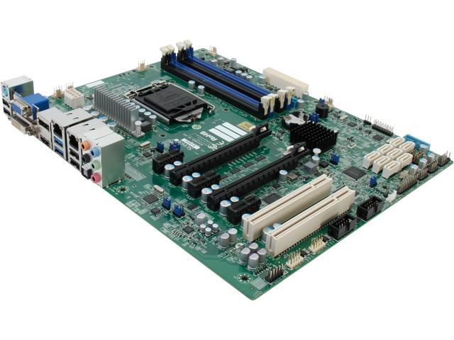 SUPERMICRO MBD-X10SAE-O ATX Server Motherboard - Newegg com