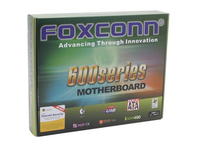 FOXCONN 600A01-6LRS TREIBER WINDOWS XP