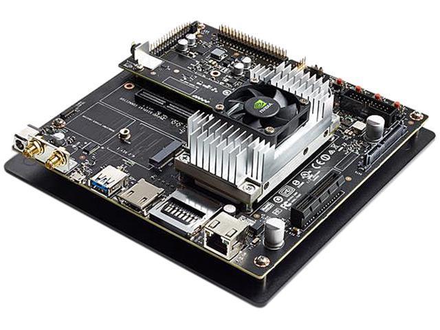 NVIDIA Jetson TX2 Developer Kit - Newegg com