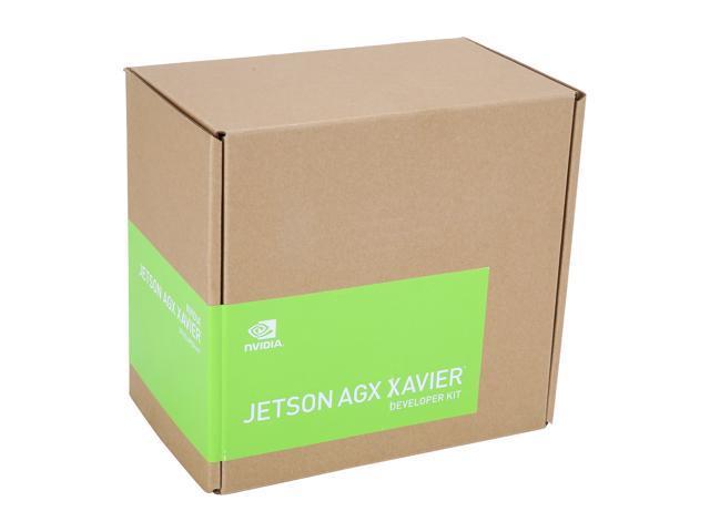 Jetson Development Pack