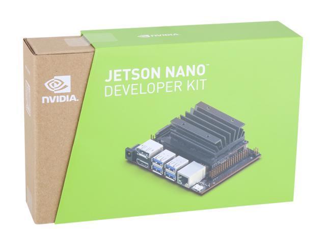 NVIDIA Jetson Nano Developer Kit - Newegg com