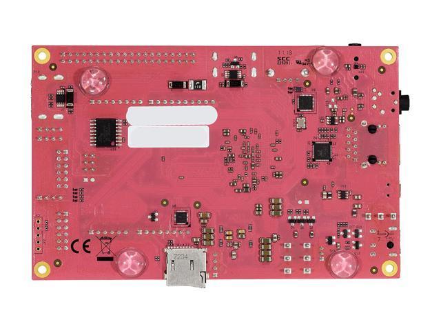 TUL PYNQ-Z2 with Xilinx XC7Z020-1CLG400C FPGA SoC - Newegg ca
