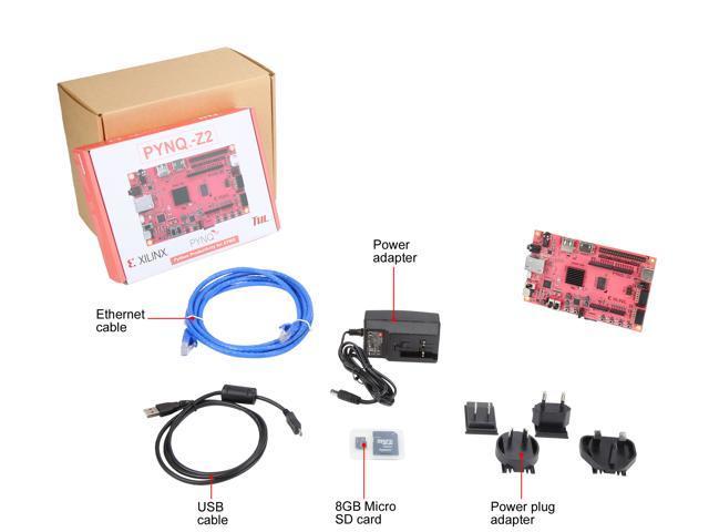 XILINX 1M1-M000127DVB Maker - Development Boards (Basic Kit) - Newegg com