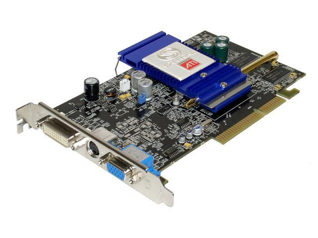 SAPPHIRE 9600XT DRIVERS FOR PC
