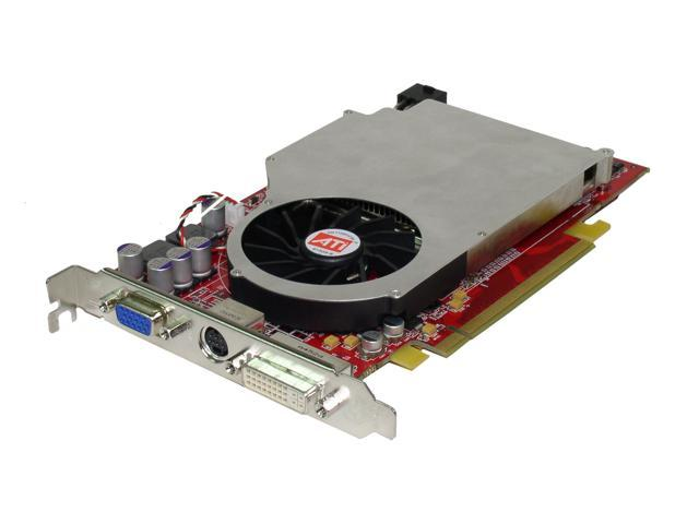 DOWNLOAD DRIVERS: ATI RADEON X800XL 256MB