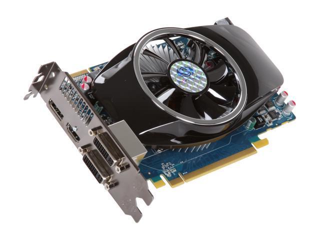 SAPPHIRE 100284L Radeon HD 5750 1GB 128-bit GDDR5 Video Card - Newegg com