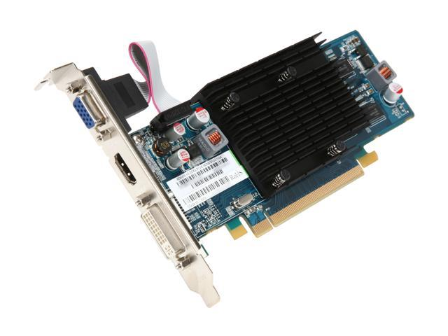 SAPPHIRE HD 4350 1GB DDR2 PCI-E WINDOWS 10 DOWNLOAD DRIVER