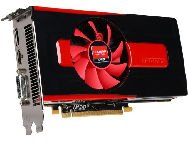 Refurbished: AMD Radeon R7 250 DirectX 11 2 R7250X1GB Video Card - Newegg ca