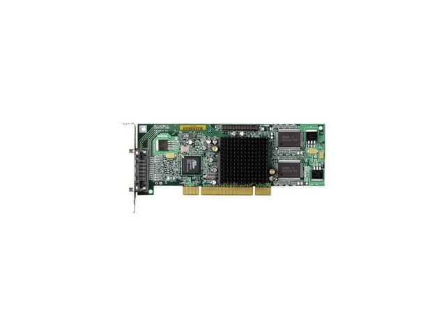 DRIVERS FOR MATROX G550