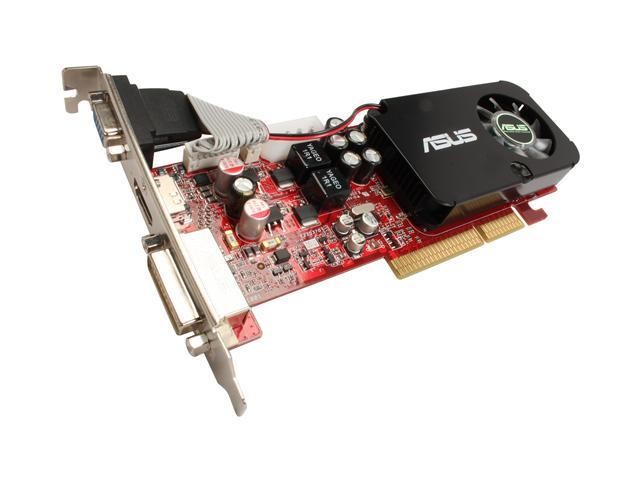 ASUS HD3450 AGP WINDOWS DRIVER