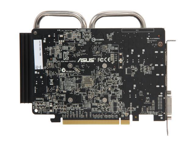 ASUS HD7750-DCSL-1GD5 DRIVERS (2019)