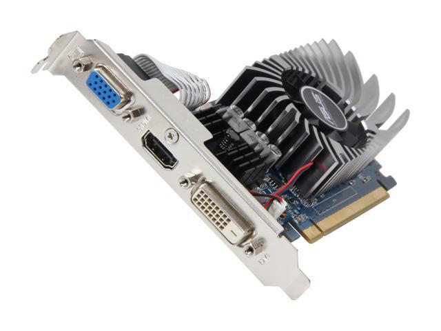Asus GT640-1GD3-L NVIDIA Graphics Driver for Mac