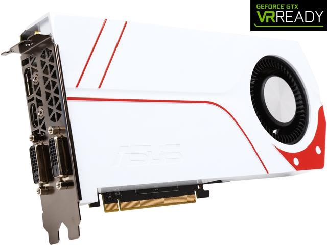 ASUS GeForce GTX 970 TURBO-GTX970-OC-4GD5 Video Card - Newegg ca
