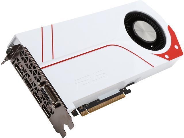 ASUS GeForce GTX 960 TURBO-GTX960-OC-2GD5 Video Card - Newegg com