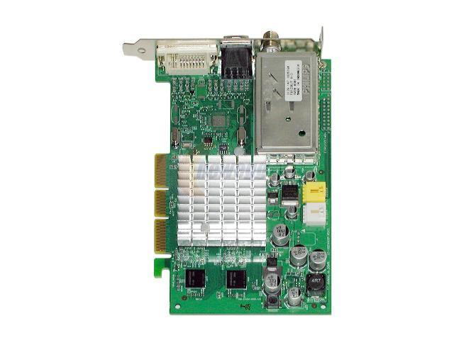 GeForce4 MX440 64mb DB//Analog