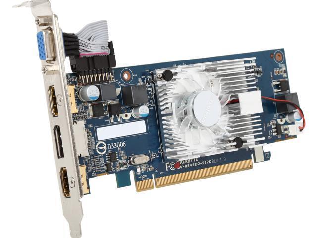 GIGABYTE GV-R545D2-512D AMD GRAPHICS DRIVERS FOR WINDOWS 10